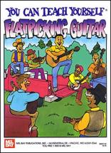 Kaufman Steve - You Can Teach Yourself Flatpicking Guitar - Guitar