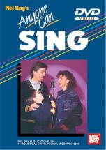Miller Scott - Anyone Can Sing - Vocal - DVD