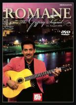 Romane - The Gypsy Sound Dvd - Guitar