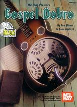 Eidson Ken - Gospel Dobro + Cd - Guitar
