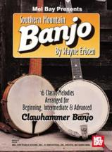Erbsen Wayne - Southern Mountain Banjo - Banjo