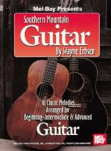 Erbsen Wayne - Southern Mountain Guitar - Guitar