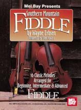 Erbsen Wayne - Southern Mountain Fiddle - Fiddle