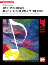 Simpson Martin - A Closer Walk With Thee - Guitar