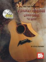 Kaufman Steve - A Smokey Mountain Christmas For Guitar + Cd - Guitar