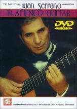 Serrano Juan Flamenco Guitar - Guitar