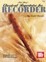 Puscoiu Costel - Classical Repertoire For Recorder - Recorder