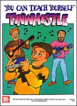 Mccaskill Mizzy - You Can Teach Yourself Tinwhistle - Tin Whistle