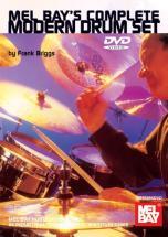 Briggs Frank - Complete Modern Drum Set - Drum Set