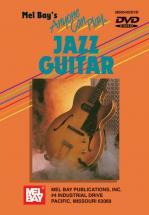 Juran Vern - Anyone Can Play Jazz Guitar - Guitar
