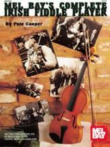 Cooper Peter - The Complete Irish Fiddle Player - Violin