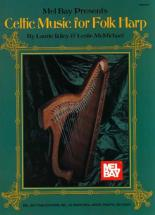 Mcmichael Leslie - Celtic Music For Folk Harp - Harp