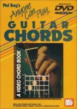 Juran Vern - Anyone Can Play Guitar Chords - Guitar