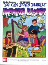 Macneil Madeline - You Can Teach Yourself Hammered Dulcimer + Cd - Dulcimer
