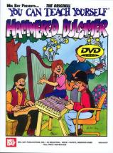 Macneil Madeline - You Can Teach Yourself Hammered Dulcimer + Dvd - Dulcimer