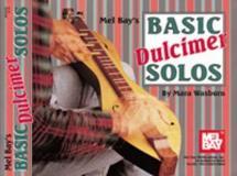 Wasburn Mara - Basic Dulcimer Solos - Dulcimer