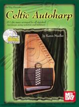 Mueller Karen - Celtic Autoharp + Cd - Harp