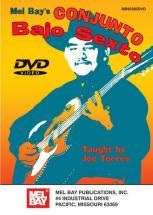Torres Joe - Conjunto Bajo Sexto - DVD