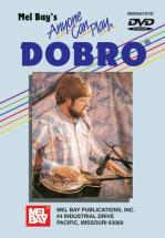 Hayman Paul - Anyone Can Play Dobro - Guitar