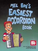 Griffin Neil - Easiest Accordion Book - Accordion