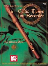 Diehl Marcia - Celtic Tunes For Recorder - Recorder