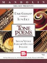 Grisman David - Tone Poems For Mandolin - Mandolin