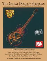 Phillips Stacy - The Great Dobro Sessions - Guitar