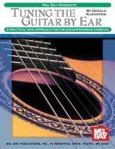 Klickstein Gerald - Tuning The Guitar By Ear - Guitar