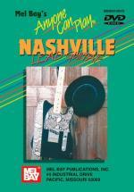Van Nuys James - Anyone Can Play Nashville Lead Guitar - Guitar