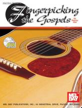 Flint Tommy - Fingerpicking The Gospels + Cd - Guitar