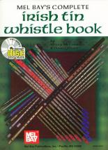Mccaskill Mizzy - Complete Irish Tin Whistle + Cd - Tin Whistle