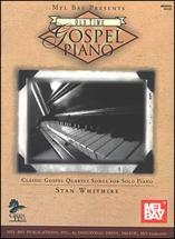Ellis Cummings Linda M. - Old Time Gospel Piano - Piano