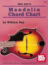 Bay William - Mandolin Chord Chart - Mandolin