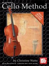 Watts Christine - Cello Method - Cello