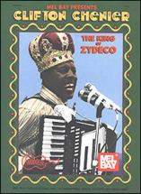 Chenier Clifton - King Of Zydeco - Accordion