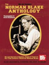 Blake Norman - The Norman Blake Anthology - Guitar