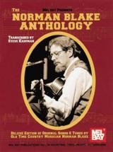 Blake Norman - The Norman Blake Anthology - Guitar