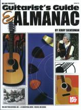 Silverman Jerry - Guitarist