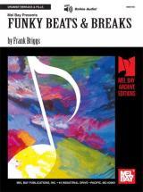 Briggs Frank - Funky Beats And Breaks - Drum Set