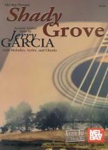Garcia Jerry - Shady Grove - Guitar