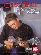Thile Chris - Stealing Second - Mandolin
