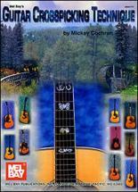 Cochran Mickey - Guitar Crosspicking Technique - Guitar