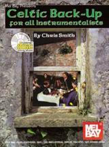 Smith Chris - Celtic Back-up + Cd - Guitar