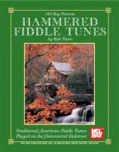 Thum Rick - Hammered Fiddle Tunes - Dulcimer