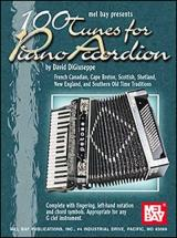 Digiuseppe David - 100 Tunes For Piano Accordion