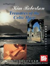 Robertson Kim - Treasures Of The Celtic Harp - Harp