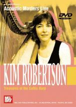 Robertson Kim - Kim Robertson - Treasures Of The Celtic Harp - Harp
