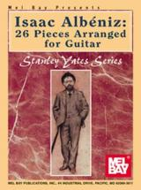 Yates Stanley - Isaac Albeniz: 26 Pieces Arranged For Guitar - Guitar
