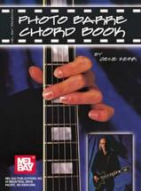 Kerr Gene - Photo Barre Chord Book - Guitar