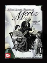 Kaspar Mertz Johann - Selected Operatic Fantasies Of Mertz - Guitar
